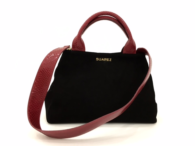 Suarez NY – Suarez. The finest handbags, belts, and accessories in a variety of luxurious leathers and exotic skins. | SuarezNY.com img2