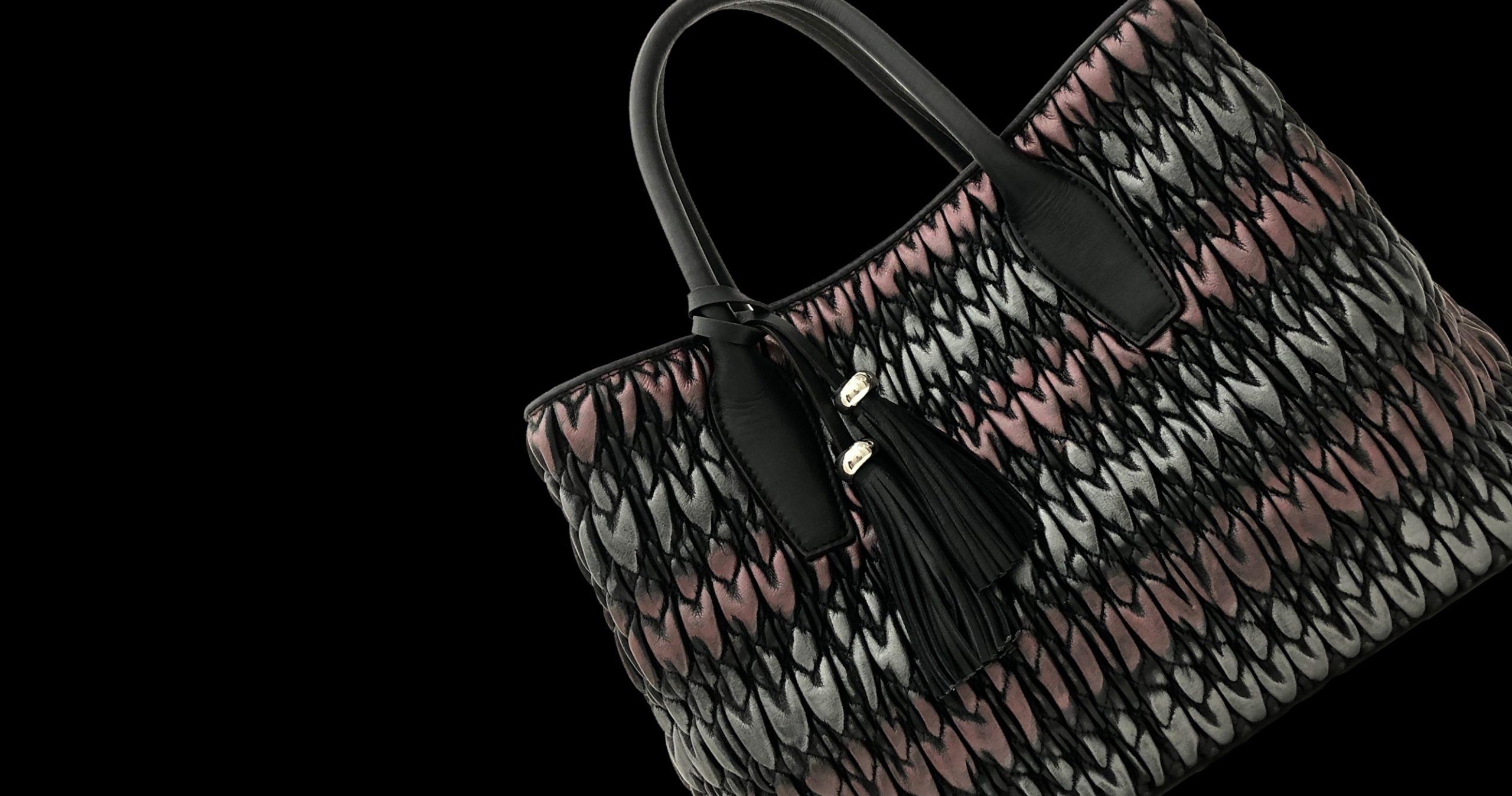 Suarez New York Handbags